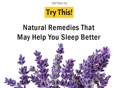 6 Remedies To Help You Sleep Better by Insomnia Foods That Will Help You Sleep At Health