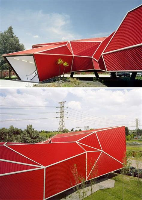 Paper Folding Architecture - best 25 origami architecture ideas on paper