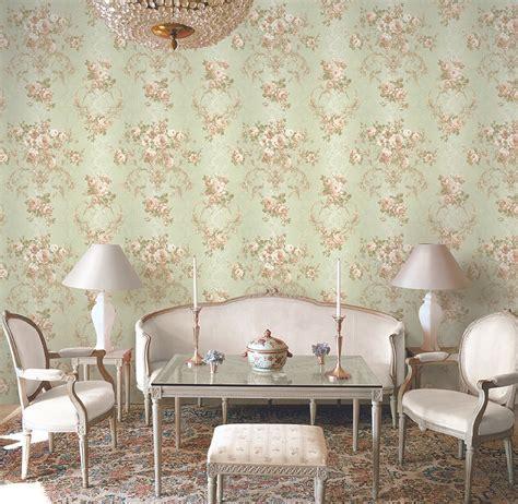 gambar wallpaper motif bunga gudang wallpaper