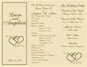 Program Fans For Wedding Ceremony Printable Wedding Programs On Pinterest Free Printable Wedding Wedding Program Templates And