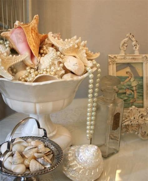 bathroom decor with seashells 25 best ideas about seashell bathroom decor on pinterest