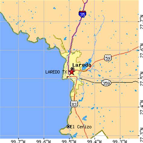 laredo texas zip code map laredo texas tx population data races housing economy