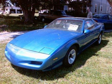 how it works cars 1992 pontiac firebird formula engine control 1992 pontiac firebird pictures cargurus
