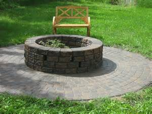 Building A Firepit How To Repairs Building A Pit Step To Build A Pit How To Build An Outdoor