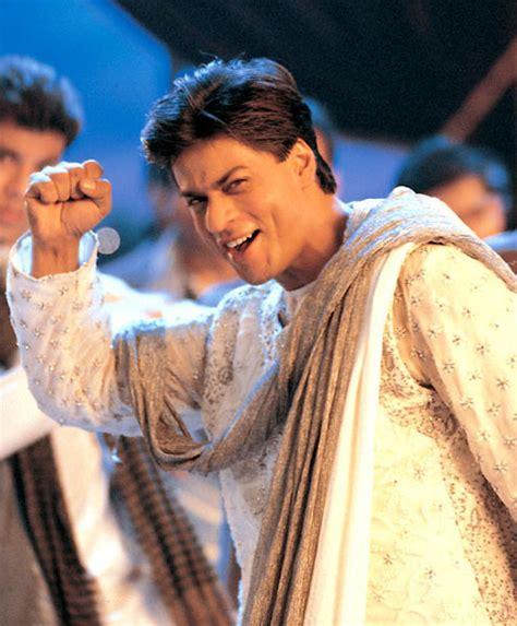 The cult of Khan... Shah Rukh Khan - Rediff.com Movies