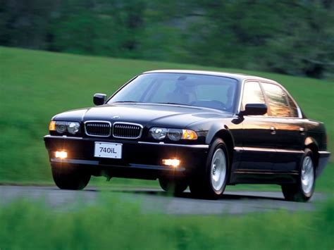 books about how cars work 1997 bmw 7 series instrument cluster bmw 7 series e38 1998 1999 2000 2001 autoevolution
