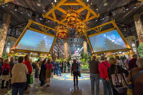 philadelphia flower and garden show everything you need to about the 2016 philadelphia