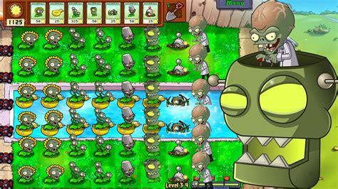 mod game plant vs zombie pc plants vs zombies mod zomplant vs mod zombotany team