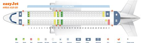 airbus a320 floor plan a320 airbus seating