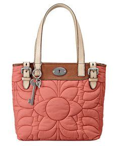 Fossil Replika Multired Shopper 1000 images about fashion purses on fossil handbags bits and ralph
