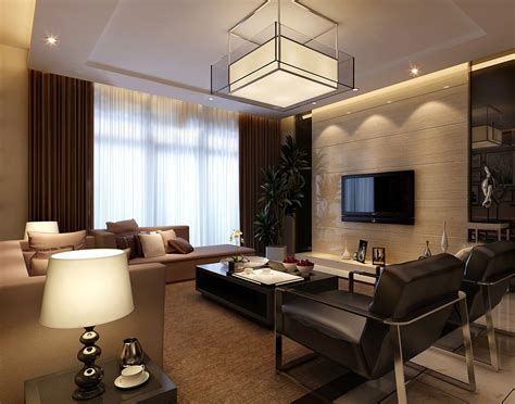 beautiful modern living room design