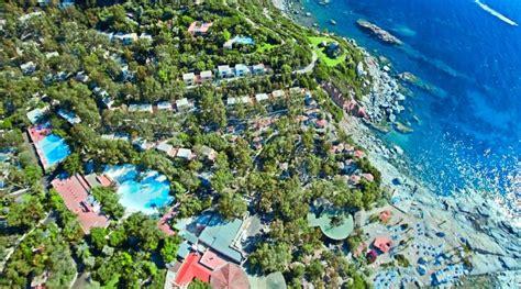 i cottage arbatax park resort arbatax park resort