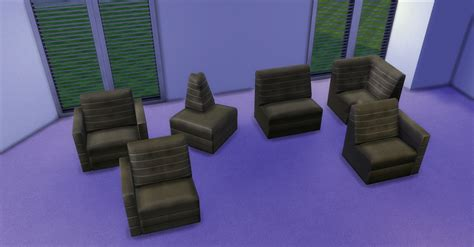 sims 3 couch mod the sims sectional living