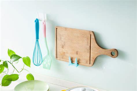 Rak Peralatan Dapur rak mini gantungan peralatan dapur green