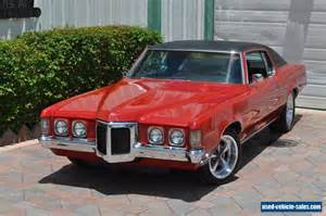 Pontiac Grand Prix For Sale 1970 Pontiac Grand Prix For Sale In Canada