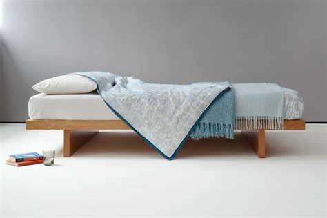 platform bed frame without headboard decorating beds without headboards homesfeed