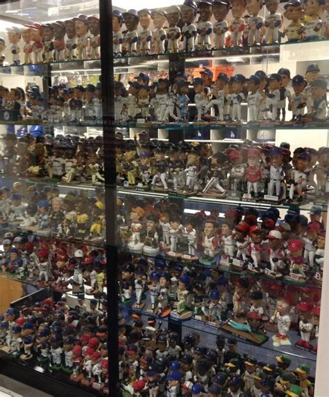 bobblehead collections 8 best images about major collections on