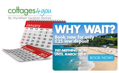 cottage 4 you cottages4you 2014 book your 2014 with cottages 4
