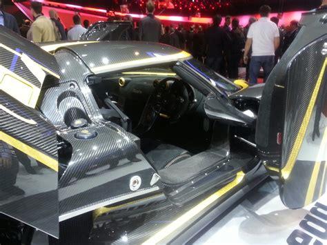 koenigsegg hundra interior koenigsegg agera s hundra interiors indian autos blog
