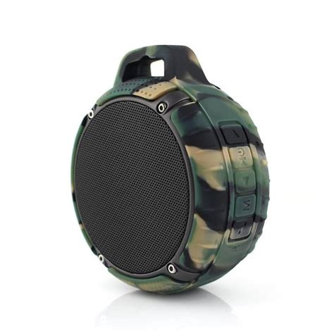 rugged portable speakers the lefun cannon portable wireless rugged bluetooth speaker rugged outdoor speakers