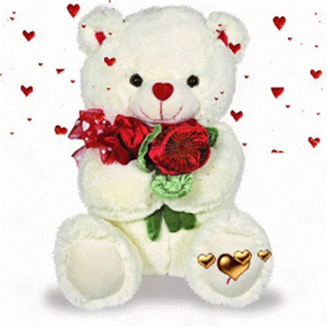 imagenes de rosas con osos imagenes de amor y corazones imagenes gif tiernas de
