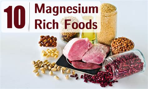 vegetables high in magnesium top 10 magnesium rich foods you should include in your diet