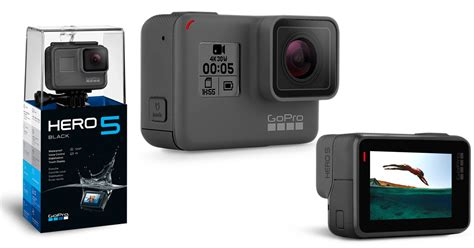 Gopro 5 Review gopro 5 black on review el producente