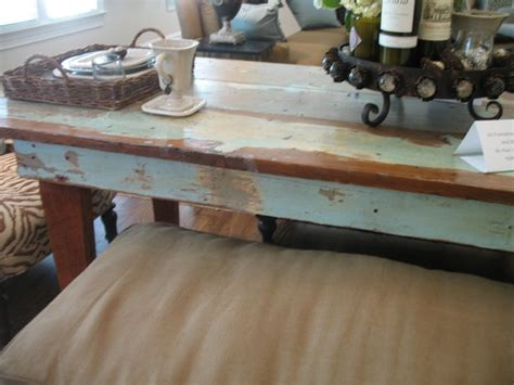 shabby chic breakfast table distressed shabby chic breakfast table