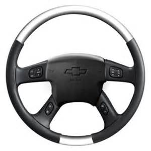 Chevy Aftermarket Steering Wheels 2006 Chevy Silverado Aftermarket Replacement Steering