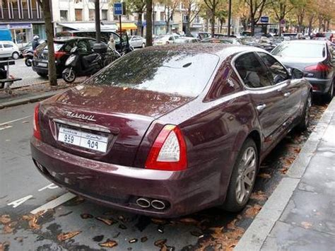 purple maserati purple maserati quattroporte from bahrain youtube