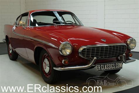 volvo p  sale  hemmings motor news