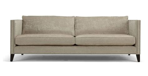 mitchell gold sofa liam sofa mitchell gold living room upgrade
