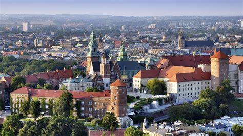 ufficio turismo cracovia la polonia cresce cracovia raggiunge 10 mln di turisti
