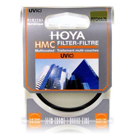 Filter Uv Hoya Hmc 52mm hoya hmc uv c 52mm hmc uv c rm60 00 gstrapinuse
