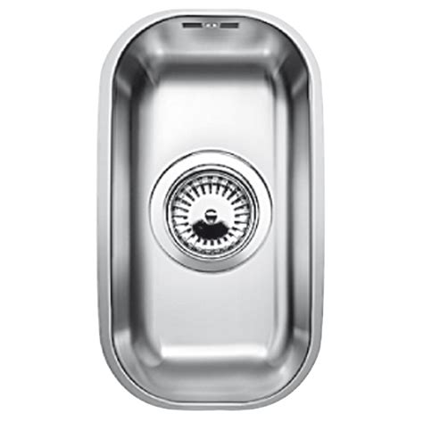 blanco supra 160stainless steel undermount kitchen sink