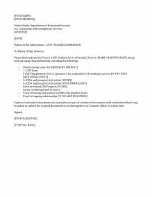 cover letter for i 129f i 129f cover letter template