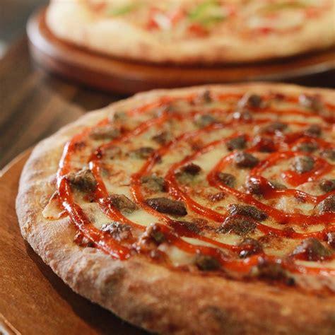 Domino Pizza Makassar | domino s pizza sawangan qraved