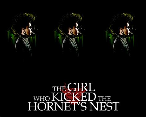 the who kicked the hornet s nest wallpaper