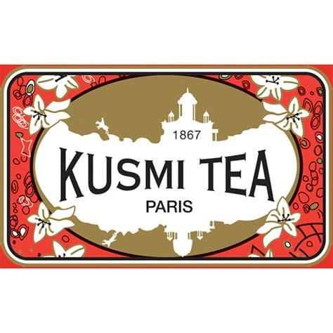 Lettre De Motivation Vendeuse Kusmi Tea Kusmi Tea And The City