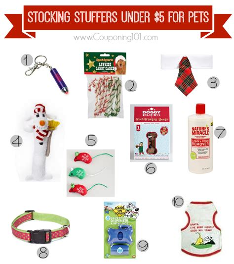 stocking stuffers for wife
