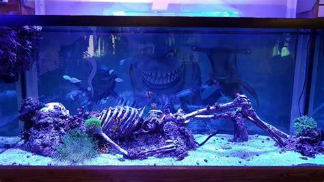 Skull Aquarium Decorations by Unique Reef Aquarium Decor Let S See It Reef2reef