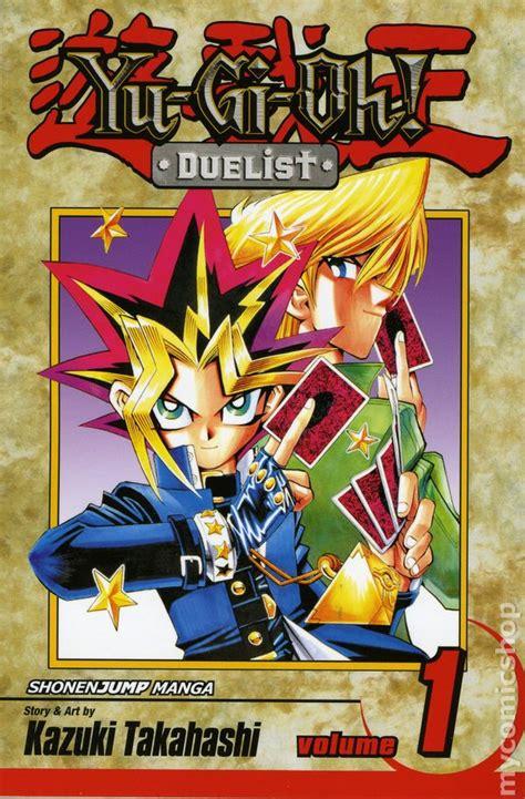 yu gi oh duelist tpb 2005 2007 shonen jump edition digest