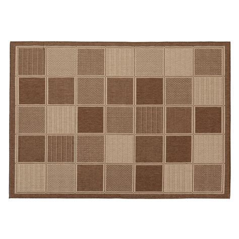 4x6 Area Rugs Home Depot Home Depot Area Rugs 4x6 Kaleen Habitat Sea Spray Mocha 4 Ft X 6 Ft Indoor Outdoor Area Rug