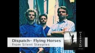 lyrics dispatch flying horses lyrics dispatch elyrics net