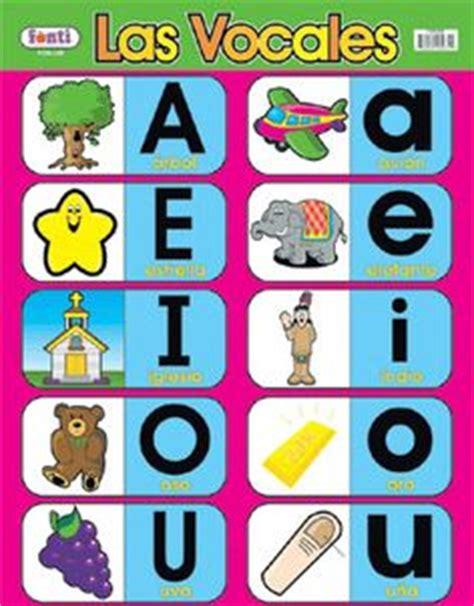 imagenes en ingles con las vocales 1000 images about las vocales on pinterest bingo