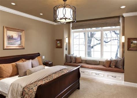 soft brown painting master bedroom ideas for the home