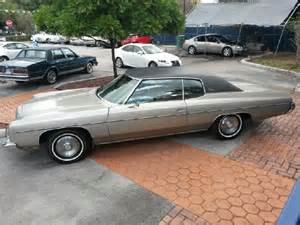 1973 Chevrolet Impala 1973 Chevrolet Impala Overview Cargurus