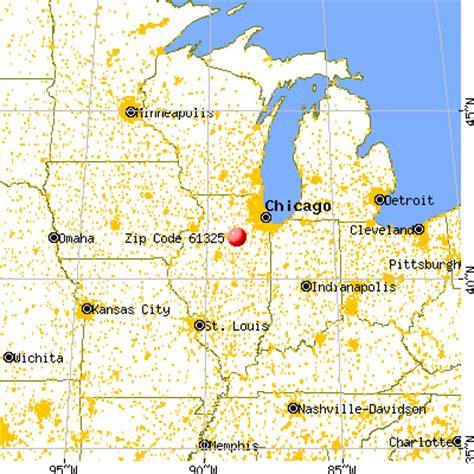 grand illinois map 61325 zip code grand ridge illinois profile homes