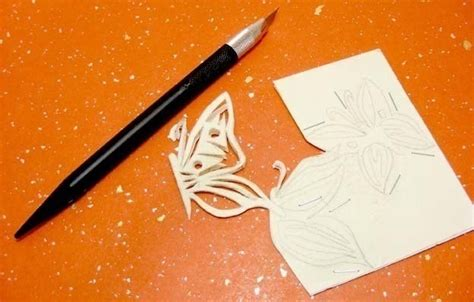 Origami Butterfly Knife - kirigami butterflies 183 how to fold an origami animal