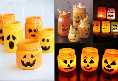 imagenes de halloween reciclables terror 237 ficas manualidades de halloween para ni 241 os